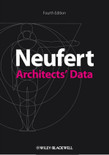 Architects' Data 4th Edition - ISBN#9781405192538