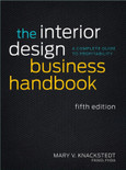 The Interior Design Business Handbook: A Complete Guide to Profitability 5th Edition - ISBN#9781118139875