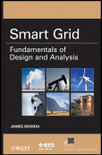 Smart Grid: Fundamentals of Design and Analysis - ISBN#9780470889398