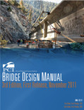 Bridge Design Manual 3rd Edition - ISBN#9780984670543