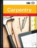 DVD Set #1 for Residential Construction Academy: Carpentry 4th Edition (Vol 1-4) - ISBN#9781305086227