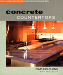 Concrete Countertops - ISBN#9781561584840