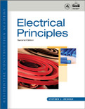 Residential Construction Academy: Electrical Principles 2nd Edition - ISBN#9781111306472