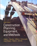 Construction Planning, Equipment and Methods 8th Edition - ISBN#9780073401126