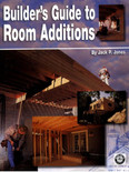 Builder's Guide to Room Additions - ISBN#9781889892344