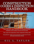 Construction Codes & Inspection Handbook - ISBN#9780071468251