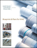 Blueprints and Plans for HVAC 4th Edition - ISBN#9781133588146