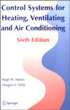 Control Systems for Heating, Ventilating and Air Conditioning 6th Edition - ISBN#9780387305219