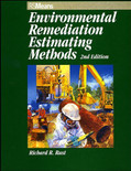 Environmental Remediation Estimating Methods 2nd Edition - ISBN#9780876296158