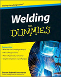 Welding for Dummies - ISBN#9780470455968