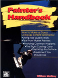 Painter's Handbook - ISBN#9780934041287