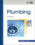 DVD for Residential Construction Academy: Plumbing 2nd Edition - ISBN#9781111307813