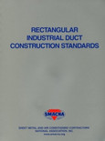 Rectangular Industrial Duct Construction Standards (SI)