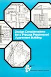Design Considerations for a Precast Prestressed Apartment Building - ISBN#9780937040096