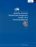 Quality Control Technician/Inspector Level I & II Training Manual 4th Edition