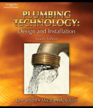 Plumbing Technology: Design and Installation - ISBN#9781418050917