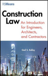 Construction Law: An Introduction for Engineers, Architects & Contractors - ISBN#9781118229033