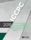 2015 ICC Performance Code for Buildings and Facilities - ISBN#9781609834753