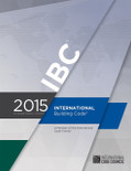 2015 International Building Code (Looseleaf) - ISBN#9781609834678