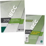 2015 International Energy Conservation Code & Tab Set