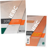 2015 International Existing Building Code & Tab Set - Looseleaf