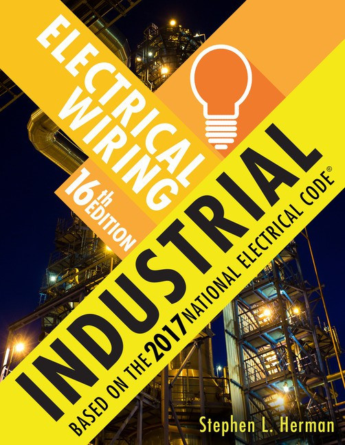 Electrical Wiring Industrial 16th Edition Manual Guide