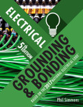 Electrical Grounding and Bonding 5th Edition - ISBN#9781337102001