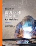 Blueprint Reading for Welders 9th Edition - ISBN#9781133605782
