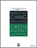 Green Building Illustrated - ISBN#9781118562376