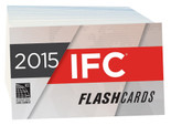 2015 IFC Flash Cards - ISBN#9781609835521