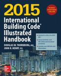 2015 International Building Code Illustrated Handbook - ISBN#9781259586125