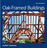 Oak-Framed Buildings, Revised Edition - ISBN#9781861087263