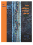 Design and Control of Concrete Mixtures 16th Edition - ISBN#9780893122775