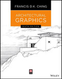 Architectural Graphics 6th Edition - ISBN#9781119035664