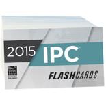 2015 IPC Flash Cards - ISBN#9781609835538