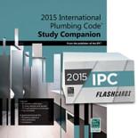 2015 International Plumbing Code Study Companion and Flash Card Set