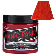 Trash Monkey ** Electric Lava - Manic Panic Classic Hair Dye