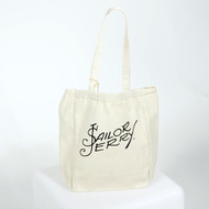 Sailor Jerry Rockabilly Canvas Tote Bag