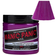 Trash Monkey ** Mystic Heather Classic Hair Dye Manic Panic