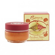 Trash Monkey ** Besame - Peach Sweetheart Balm