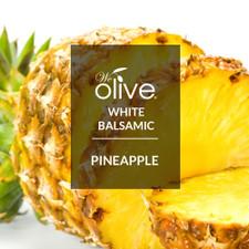 Pineapple White Balsamic Vinegar, Pineapple Vinegar