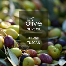 We Olive Organic Tuscan Olive Oil