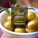 Arbosana is a mild and fruity extra virgin olive oil.