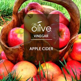 We Olive Apple Cider Vinegar