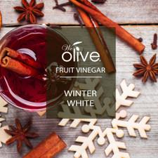 We Olive Winter White Fruit Vinegar