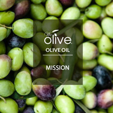 We Olive Mission Olive Oil