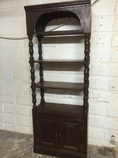 bennington pine bookcase bennington ethan allen desk