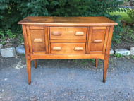Rock Maple Colonial Dining Room Server