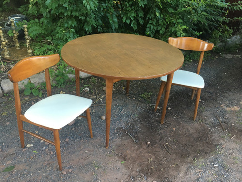 Forgotten Furniture