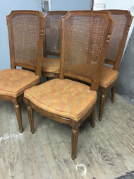 Set of 4 Hendredon Dining Chairs